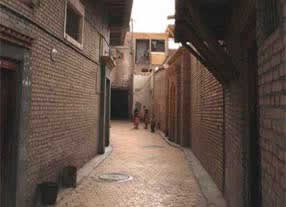 Kashgar Travel Guide